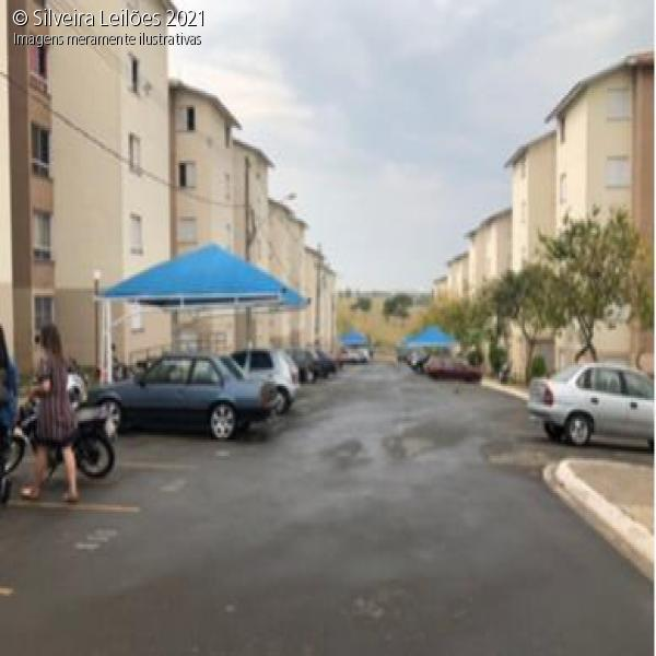 Apartamento nº 04