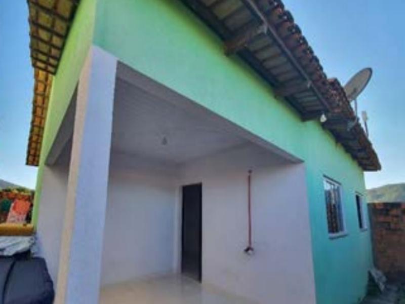 96007 - Casa, Residencial, 2 dormitório(s), 1 vaga(s) de garagem