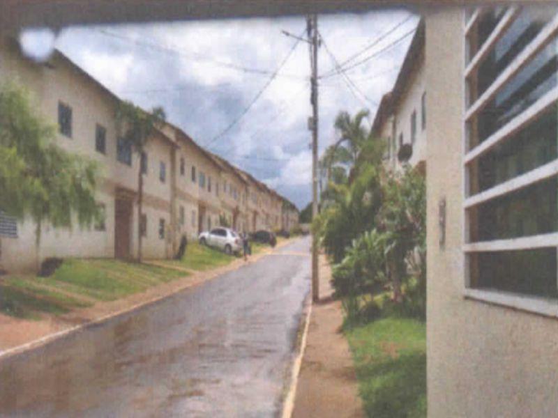 91442 - Apartamento, Residencial, Parque Nova Friburgo, 2 dormitório(s), 1 vaga(s) de garagem