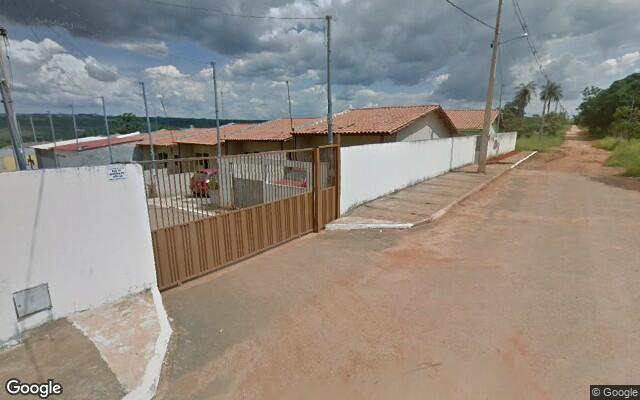 2238 - Casa, Residencial, Mansões Estrela Dalva, 2 dormitório(s), 1 vaga(s) de garagem