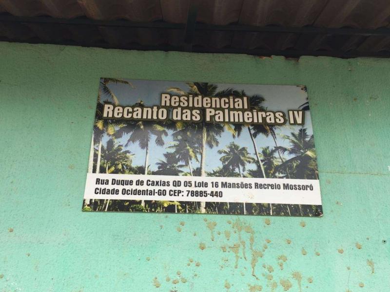 1982 - Casa, Residencial, Parque Araguari, 2 dormitório(s), 1 vaga(s) de garagem