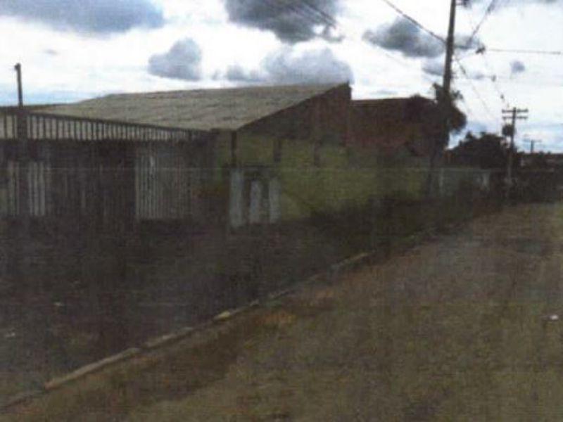 91150 - Casa, Residencial, Chácara Marajoara A, 2 dormitório(s), 1 vaga(s) de garagem