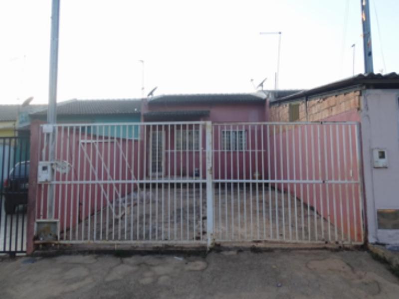 90700 - Casa, Residencial, 2 dormitório(s)