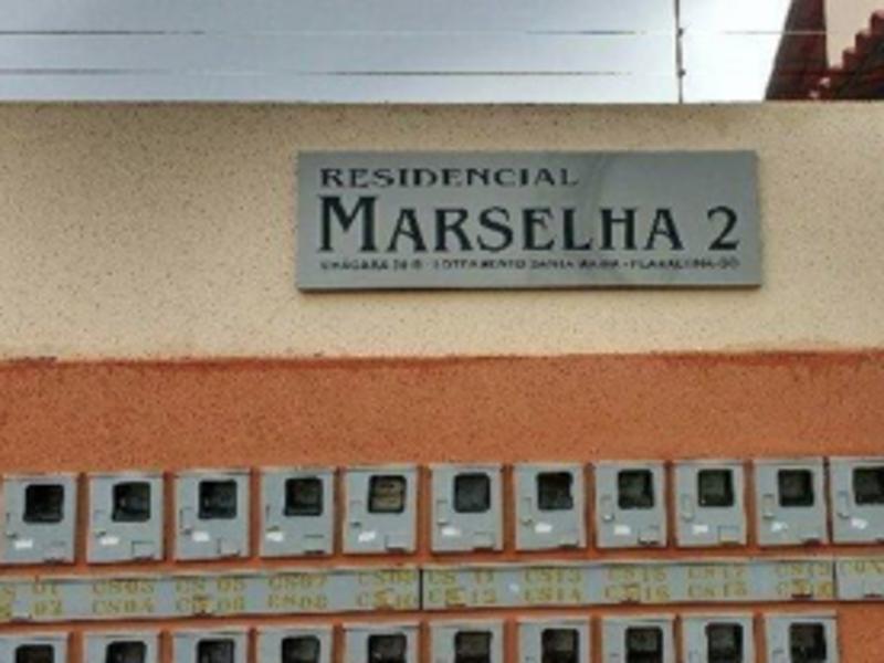 93935 - Casa, Residencial, Setor Oeste, 2 dormitório(s)