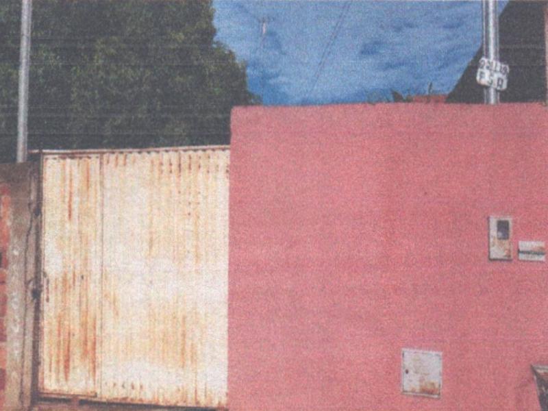 3036 - Casa, Residencial, 2 dormitório(s)