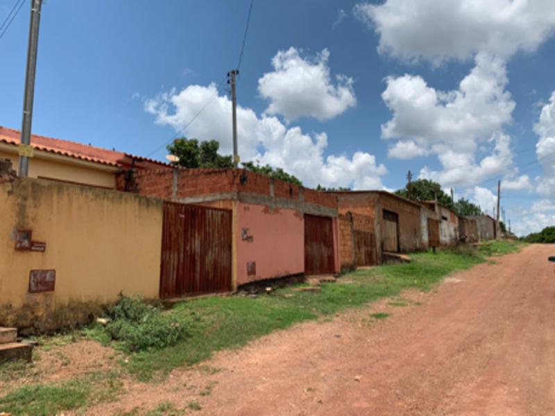 91503 - Casa, Residencial, Parque Estrela Dalva XI