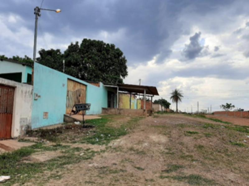 3034 - Casa, Residencial, Parque Ana Beatriz, 2 dormitório(s)