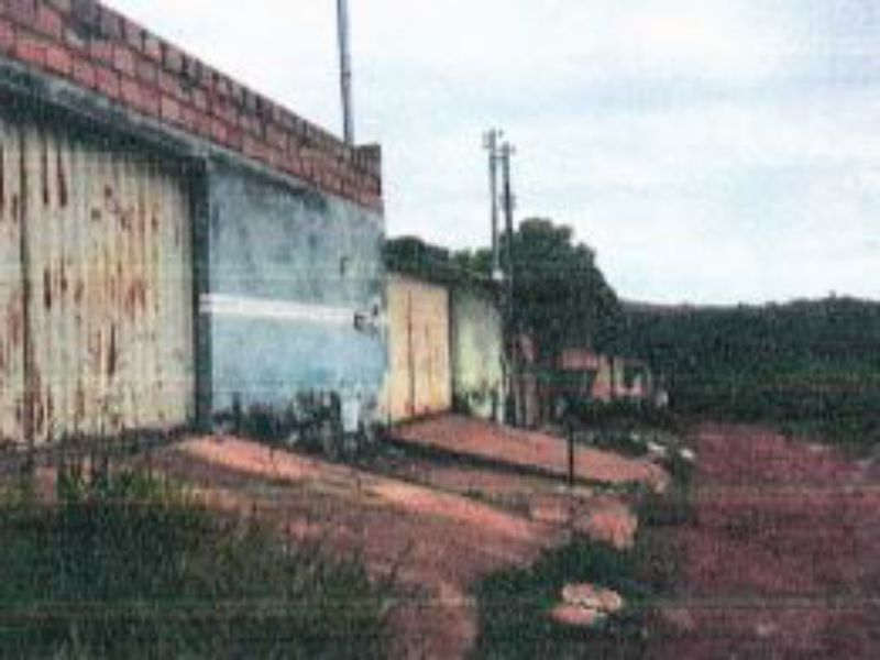95662 - Casa, Residencial, Parque Estrela Dalva XI