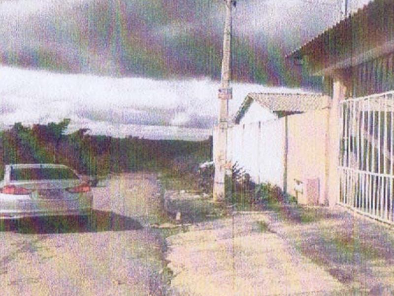 2224 - Casa, Residencial, 2 dormitório(s), 1 vaga(s) de garagem