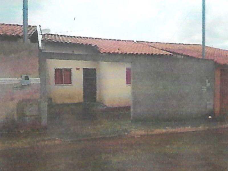 2265 - Casa, Residencial, 2 dormitório(s), 1 vaga(s) de garagem