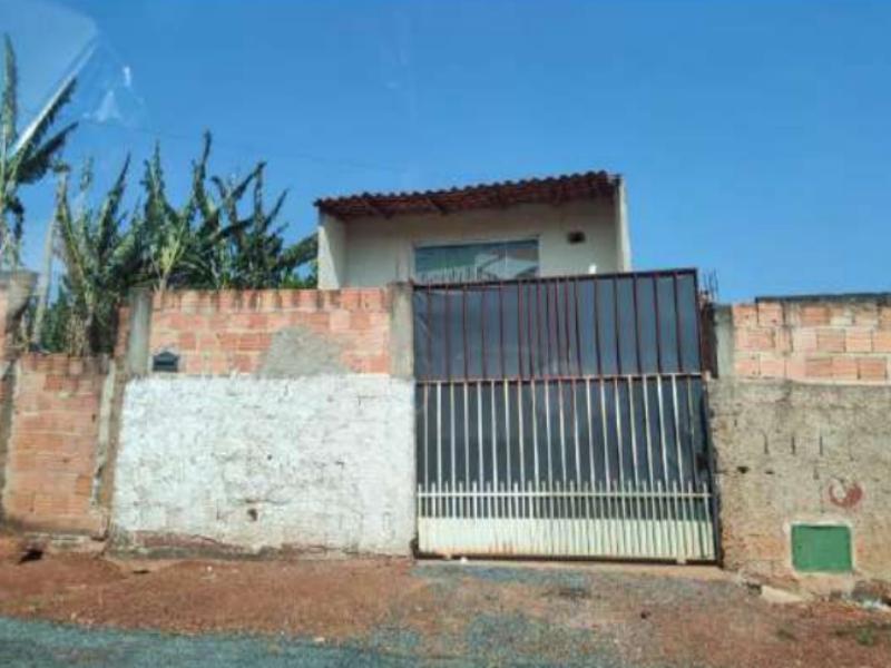 3281 - Casa, Residencial, Ceu Azul, 2 dormitório(s)