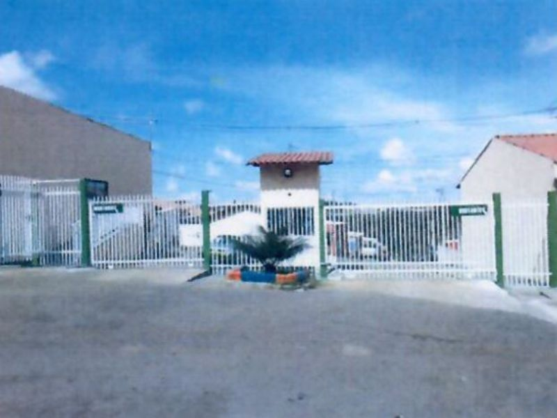 90798 - Casa, Residencial, 2 dormitório(s)