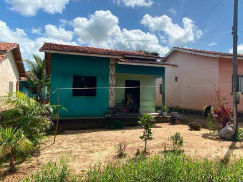 95927 - Casa, Residencial, 2 dormitório(s)