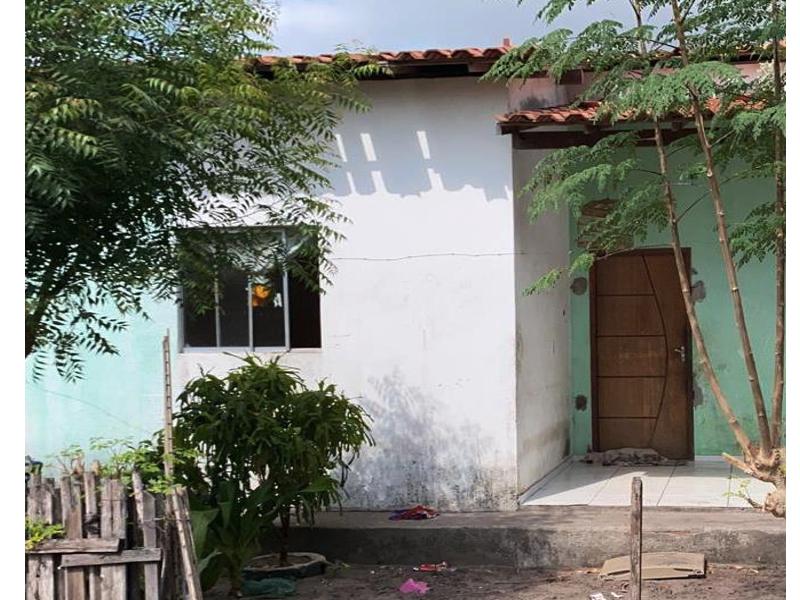 91078 - Casa, Residencial, 2 dormitório(s), 1 vaga(s) de garagem