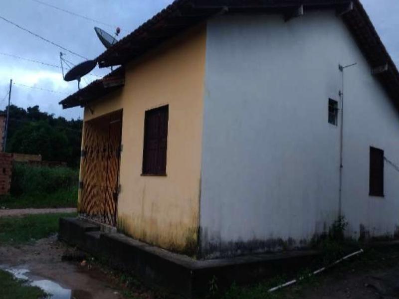 73789 - Casa, Residencial, 2 dormitório(s), 1 vaga(s) de garagem