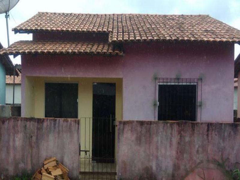 73790 - Casa, Residencial, 2 dormitório(s), 1 vaga(s) de garagem