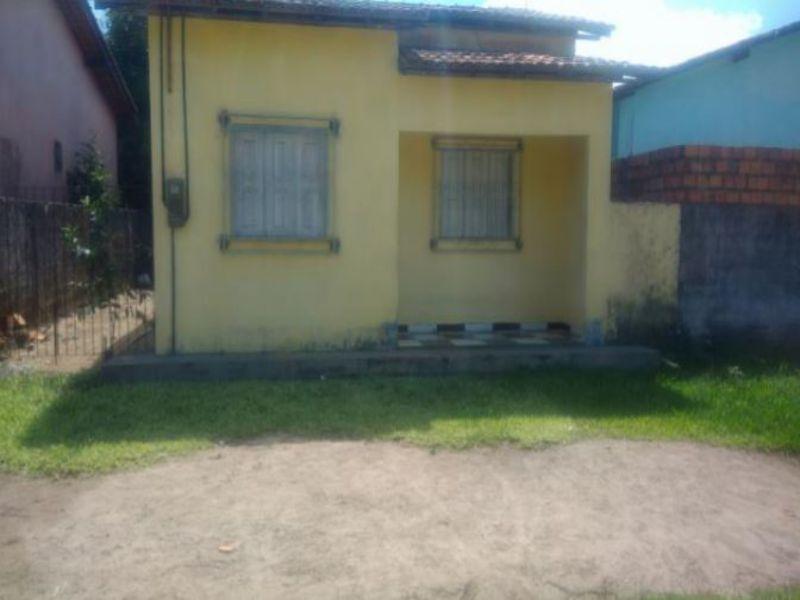 92309 - Casa, Residencial, 2 dormitório(s)
