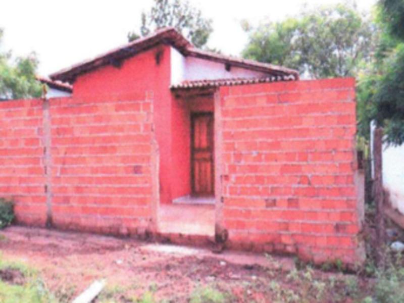 97328 - Casa, Residencial, Sao Pedro Do Piaui, 2 dormitório(s)