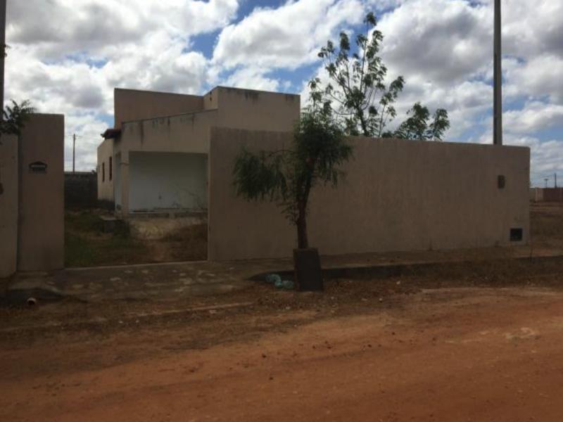 3107 - Casa, Residencial, 3 dormitório(s), 1 vaga(s) de garagem